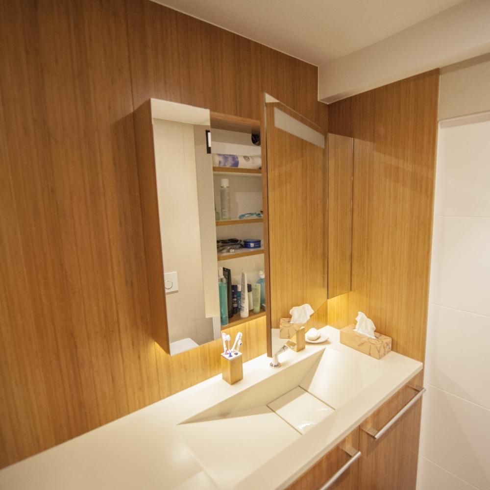 kopalnica s Kerrock koritom