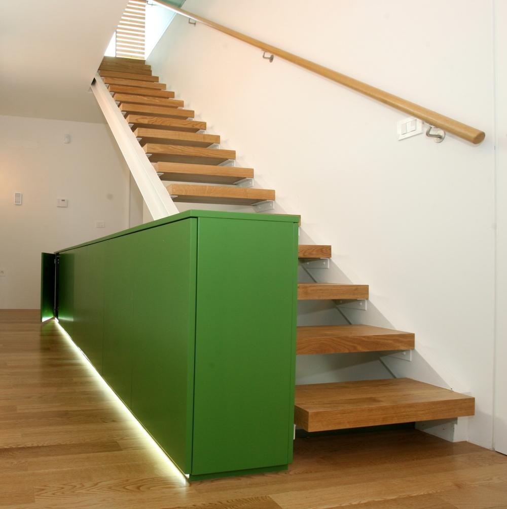 stopnice po meri